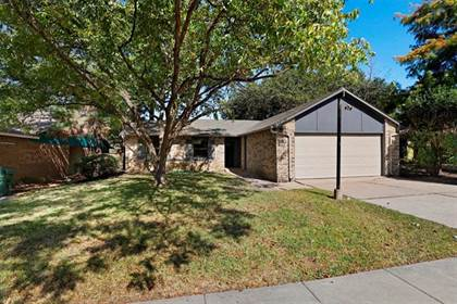 Residential Property for sale in 2009 Pennington Drive, Arlington, TX, 76014