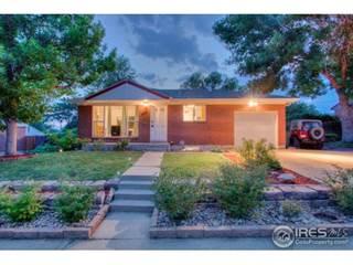 Single Family for sale in 10647 Corona St, Northglenn, CO, 80233