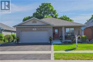 Single Family for sale in 98 WALKER ROAD, Ingersoll, Ontario, N5C0A6