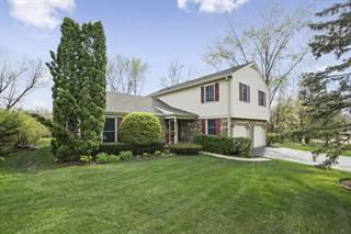 Single Family for sale in 1 Cornell Drive, Lincolnshire, IL, 60069