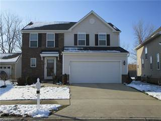Single Family for sale in 11171 Dandridge Dr, Warrensville Heights, OH, 44128