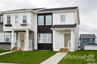 Townhouse for sale in 4146 Brighton CIRCLE, Saskatoon, Saskatchewan