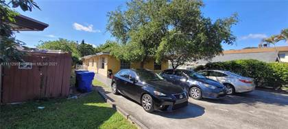 Multifamily for sale in 2738 Pierce St, Hollywood, FL, 33020