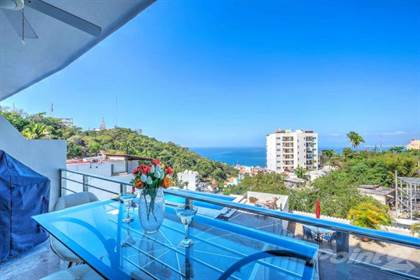 Condominium for sale in TORRE ALLENDE 584 Privada Allende, Puerto Vallarta, Jalisco