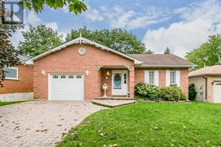 Single Family for sale in 133 FOX RUN, Barrie, Ontario