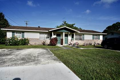 Multifamily for sale in 2760 SENECA AVENUE, Fort Pierce, FL, 34946