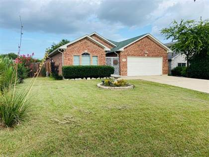 Residential Property for rent in 1726 Avenue D, Grand Prairie, TX, 75051