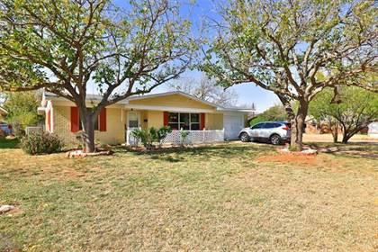 Residential Property for sale in 1772 N Willis Street, Abilene, TX, 79603