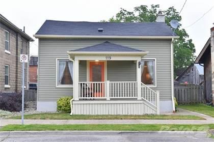 Residential Property for sale in 119 Hatt Street, Dundas, Ontario, L9H 2G5