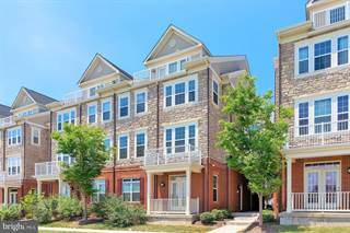 Townhouse for sale in 21170 BELMONT VIEW TERRACE, Ashburn, VA, 20148