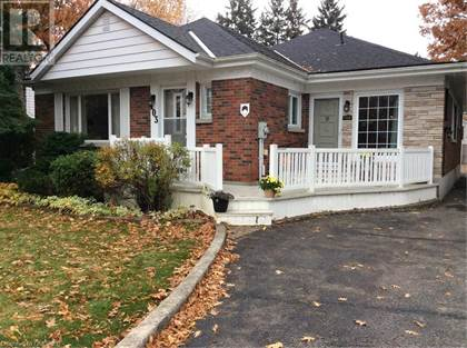 Single Family for sale in 103 NAPIER Street, Barrie, Ontario, L4M1W6