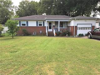 Single Family for sale in 2541 Bruce Street, Norfolk, VA, 23513
