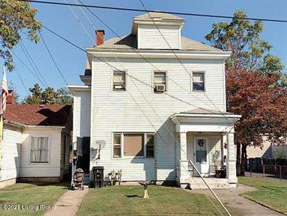 Multifamily for sale in 3123 Bank St, Louisville, KY, 40212