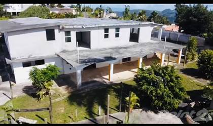 Residential Property for sale in Barrio Guavate, Cayey, PR, 00736