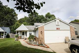 Single Family for sale in 1913 Falcon Hill Place, Fort Wayne, IN, 46825