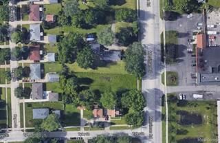 Land for sale in 00 S MERRIMAN, Wayne, MI, 48184