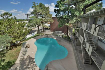 Multifamily for sale in 1033 Madeira Drive SE, Albuquerque, NM, 87108