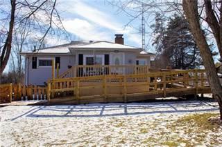 Single Family for sale in 5853 Burdick Road, Greater Napessing Lake, MI, 48446