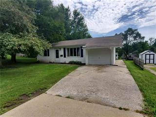 Single Family for sale in 510 E Thompson Street, Maryville, MO, 64468