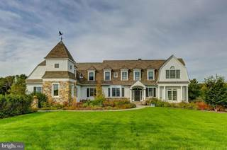 Single Family for sale in 226 S POND VIEW DRIVE, Chadds Ford, PA, 19317