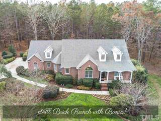 Single Family for sale in 4005 Windchime Lane, Youngsville, NC, 27596