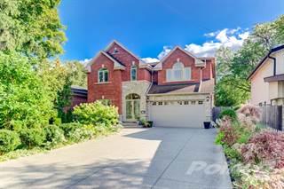 Residential Property for sale in 475 Ellerslie Avenue, Toronto, Ontario, M2R 1C3