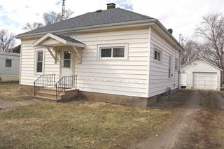 Single Family for sale in 213 North Alexander Street, Kenney, IL, 61749