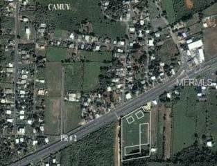 Comm/Ind for sale in State Road Pr-2 KM. 94.0, Camuy, PR, 00627