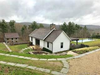 Residential Property for sale in 132 Calhoun Street, Torrington, CT, 06790