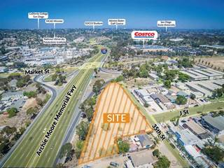 Land for sale in 35 Th St, San Diego, CA, 92102