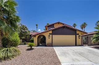 Single Family en venta en 4131 MONTOYA Avenue, Las Vegas, NV, 89120