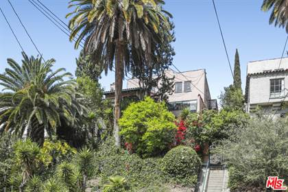 Multifamily for sale in 3815 Tracy St, Los Angeles, CA, 90027
