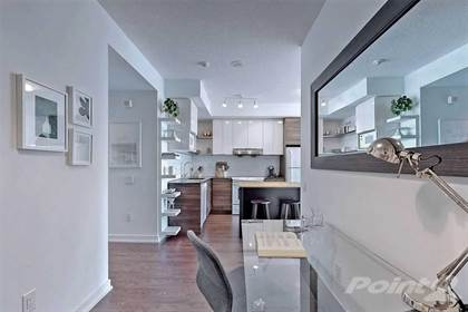 Residential Property for sale in 121 Mcmahon Dr, Toronto, Ontario