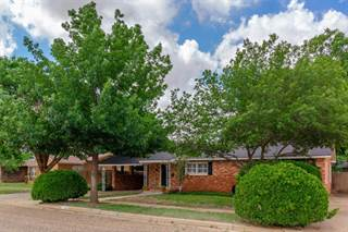 Residential Property for sale in 403 Terrace Circle, Lamesa, TX, 79331