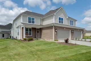 Duplex for sale in 2706 Nicole Circle, Aurora, IL, 60502