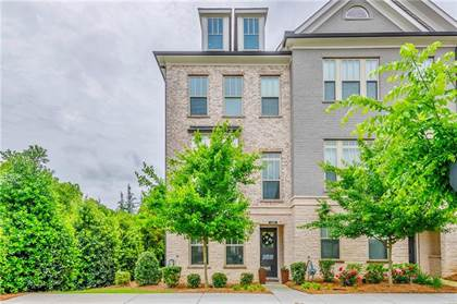 Residential Property for sale in 4269 Deming Circle, Sandy Springs, GA, 30342
