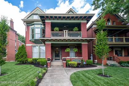 Residential Property for sale in 1515 Hepburn Ave 2, Louisville, KY, 40204