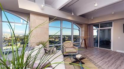 Residential Property for sale in 320 1ST ST N 803, Jacksonville Beach, FL, 32250