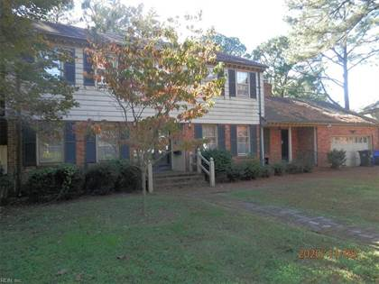 Residential Property for sale in 113 Elvin Road, Norfolk, VA, 23505