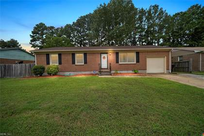 Residential Property for sale in 1224 Lakeview Drive, Portsmouth, VA, 23701