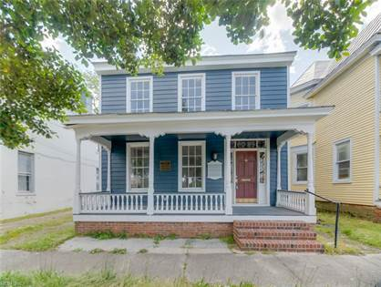 Commercial for sale in 114 Franklin Street, Suffolk, VA, 23434