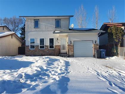 Single Family for sale in 110 Yanofsky WAY, Winnipeg, Manitoba, R2V4M7
