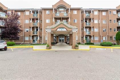 Residential Property for sale in 278 Park Meadows Drive SE 302, Medicine Hat, Alberta, T1B 4J1