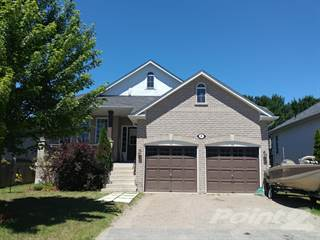 Residential Property for sale in 6 Princess Point Drive, Wasaga Beach, Ontario