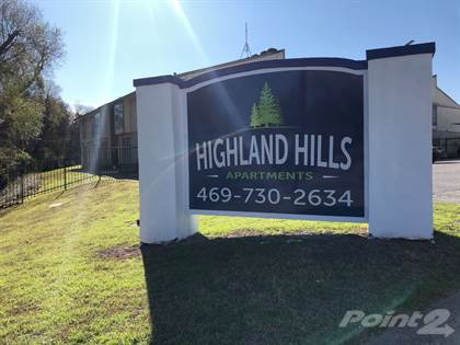 Apartment for rent in Highland Hills Apartments, Dallas, TX, 75241