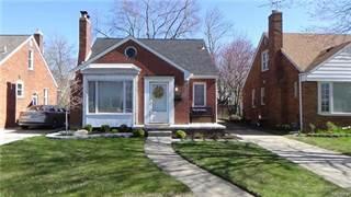 Single Family for sale in 20855 LOCHMOOR Street, Harper Woods, MI, 48225