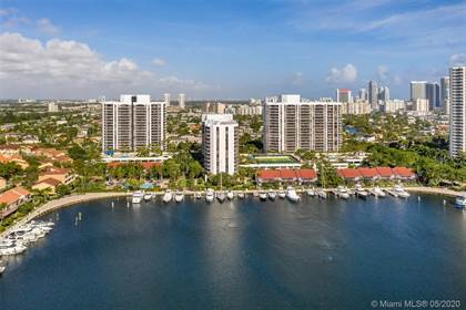 Residential Property for sale in 3610 Yacht Club Dr 616, Aventura, FL, 33180
