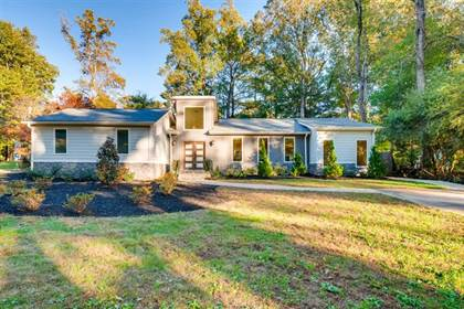 Residential for sale in 6445 Long Island Drive NW, Atlanta, GA, 30328