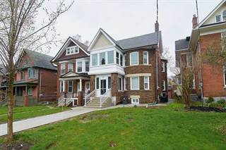 Residential Property for rent in 222 Rusholme Rd, Toronto, Ontario, M6H2Y8