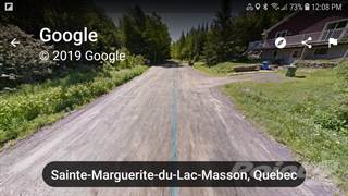 Land for sale in Chertsey, Chertsey, Quebec